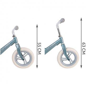 Bike Balance Bici Senza Pedali Per Bambini Manubrio