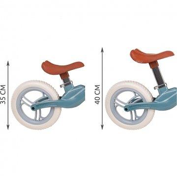 Bike Balance Bici Senza Pendali Per Bambini Misure Blu