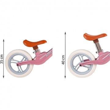 Bike Balance Misure