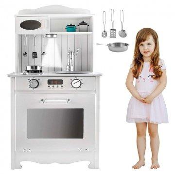Cucinetta In Legno Per Bambini