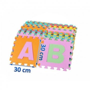 Tappeto Puzzle Per Bambini.misure