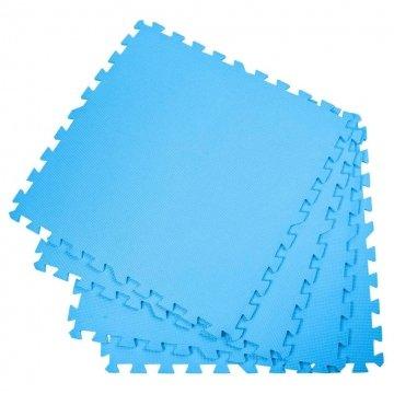 Tappeto Puzzle Da Pavimento
