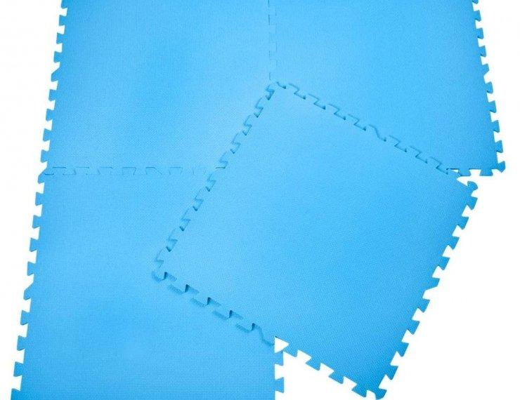 Tappeto Puzzle Da Pavimento Per Bambini