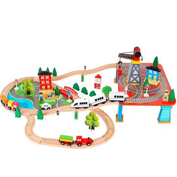 Treni giocattolo