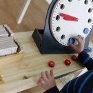 Giochi Montessoriani per il rispetto del bambino