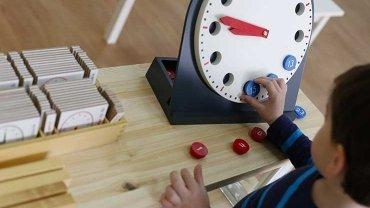 Giochi Montessoriani