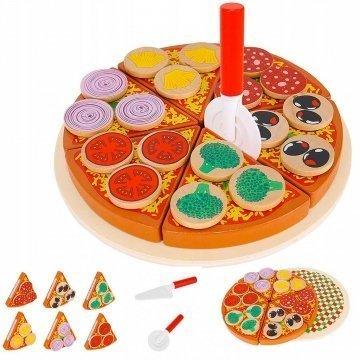 Pizza Giocattolo