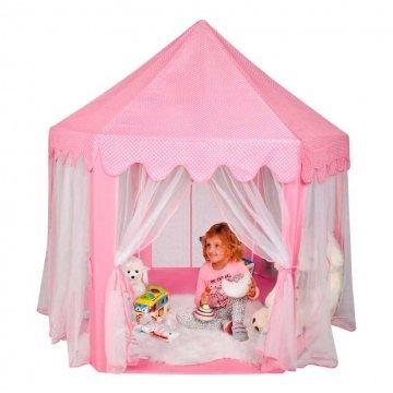 Tenda Bambini Rosa