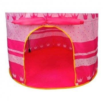 Tenda Per Bambini Rosa Per Cameretta