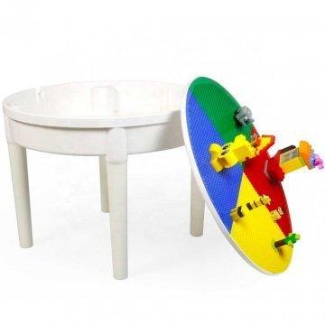 Tavolino Lego Compatibile Wange Aperto