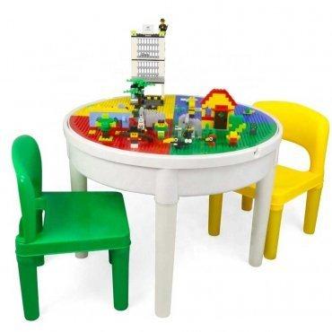 Tavolo Lego Da Gioco