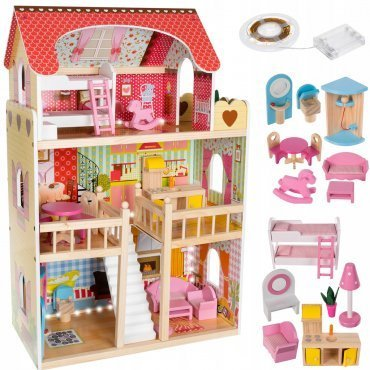 Casa Delle Bambole