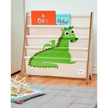 Libreria Per Bambini Drago