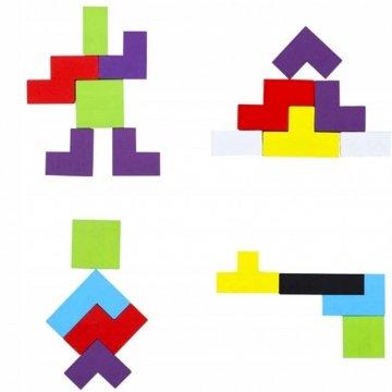 Gioco Tetris Per Bambini