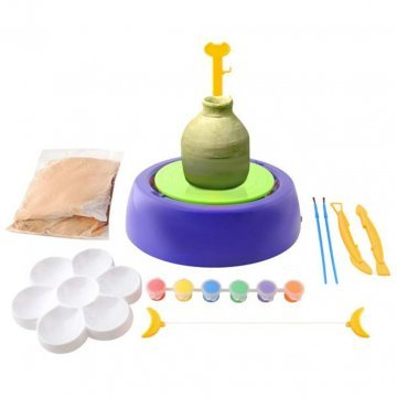 Laboratorio Di Ceramica Per Bambini