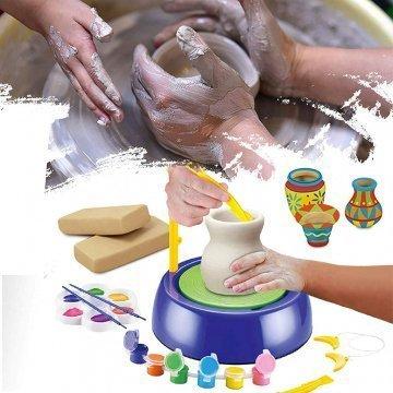 Tornio Per Ceramica