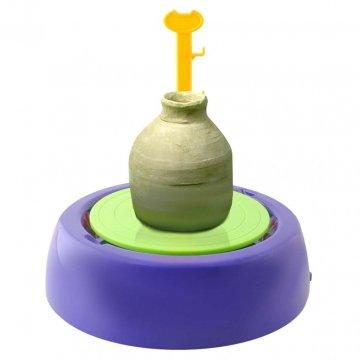 Tornio Per Ceramica Bambini
