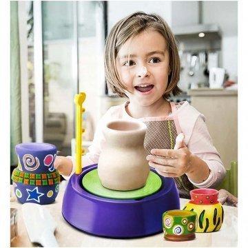 Tornio Per Ceramica Laboratori Per Bambini