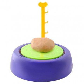 Tornio Per Ceramica Per Bambini Argilla