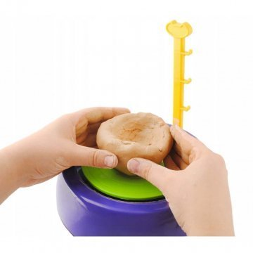 Tornio Per Ceramica Per Bambini Creazioni