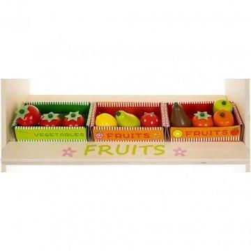 Giochi Di Imitazione Frutta Giocattolo