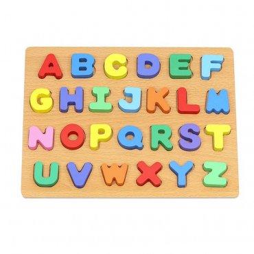 Puzzle Lettere