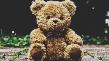 Teddy Bear 3599680 1280