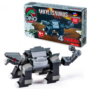 Anchilosauro Compatibile Lego 4kiddo Scatola Modellino.jpg
