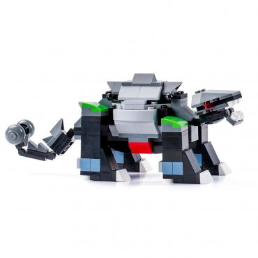 Anchilosauro Lego Compatibile 4kiddo 191 Mattoncini.jpg