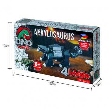 Anchilosauro Lego Compatibile 4kiddo Scatola Dimensioni.jpg