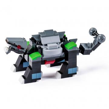 Anchilosauro Lego Compatibile Dettaglio.jpg