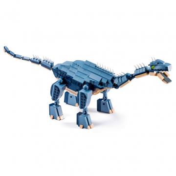 Brachiosauro Lego Compatibile 4kiddo 619 Mattoncini.jpg